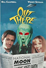 Out There (1995) Poster - Movie Forum, Cast, Reviews