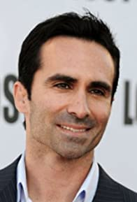 Primary photo for Nestor Carbonell