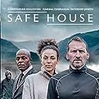 Christopher Eccleston, Peter Ferdinando, Paterson Joseph, and Marsha Thomason in Safe House (2015)