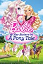 Barbie & Her Sisters in a Pony Tale (2013) Poster