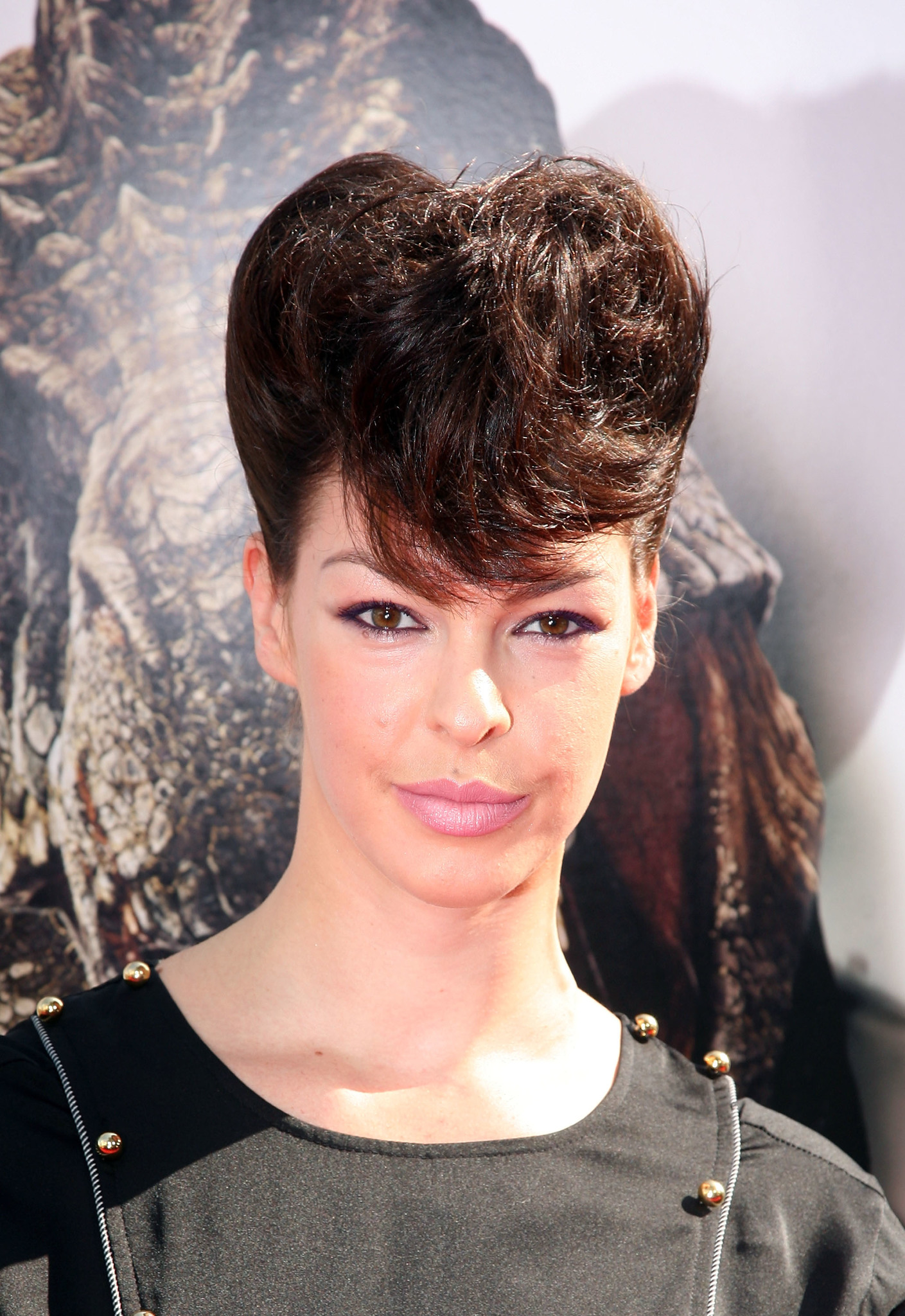 Pollyanna McIntosh at an event for Land of the Lost (2009)