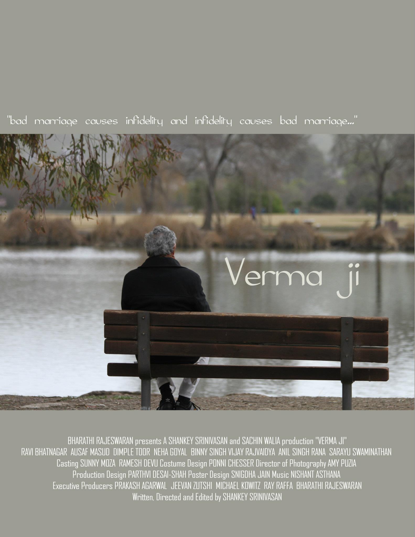 Verma Ji (2012) - Photo Gallery - IMDb