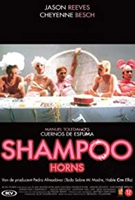 Primary photo for Shampoo Horns