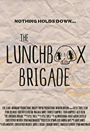 The Lunchbox Brigade Poster