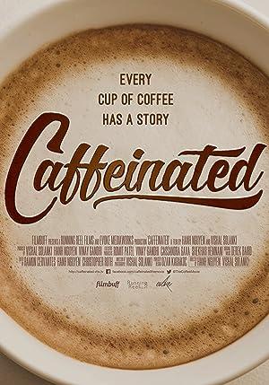 Where to stream Caffeinated