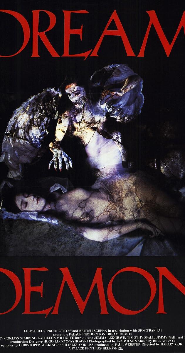 Subtitle of Dream Demon