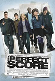 Watch Movie The Perfect Score (2004)