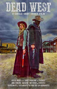 Dead West movie download in hd