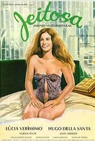 Jeitosa, Um Assunto Muito Particular (1984)