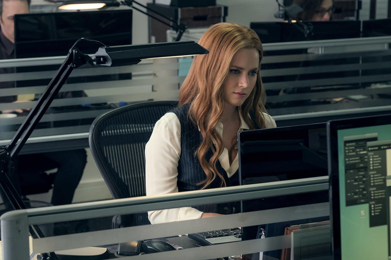 Amy Adams in Justice League (2017)