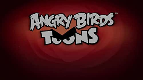 Angry Birds Toons: Off Duty