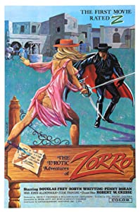 Must watch thriller movies The Erotic Adventures of Zorro [2048x2048]