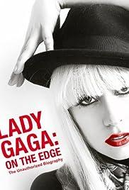 Lady Gaga: On the Edge Poster