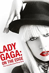 Primary photo for Lady Gaga: On the Edge
