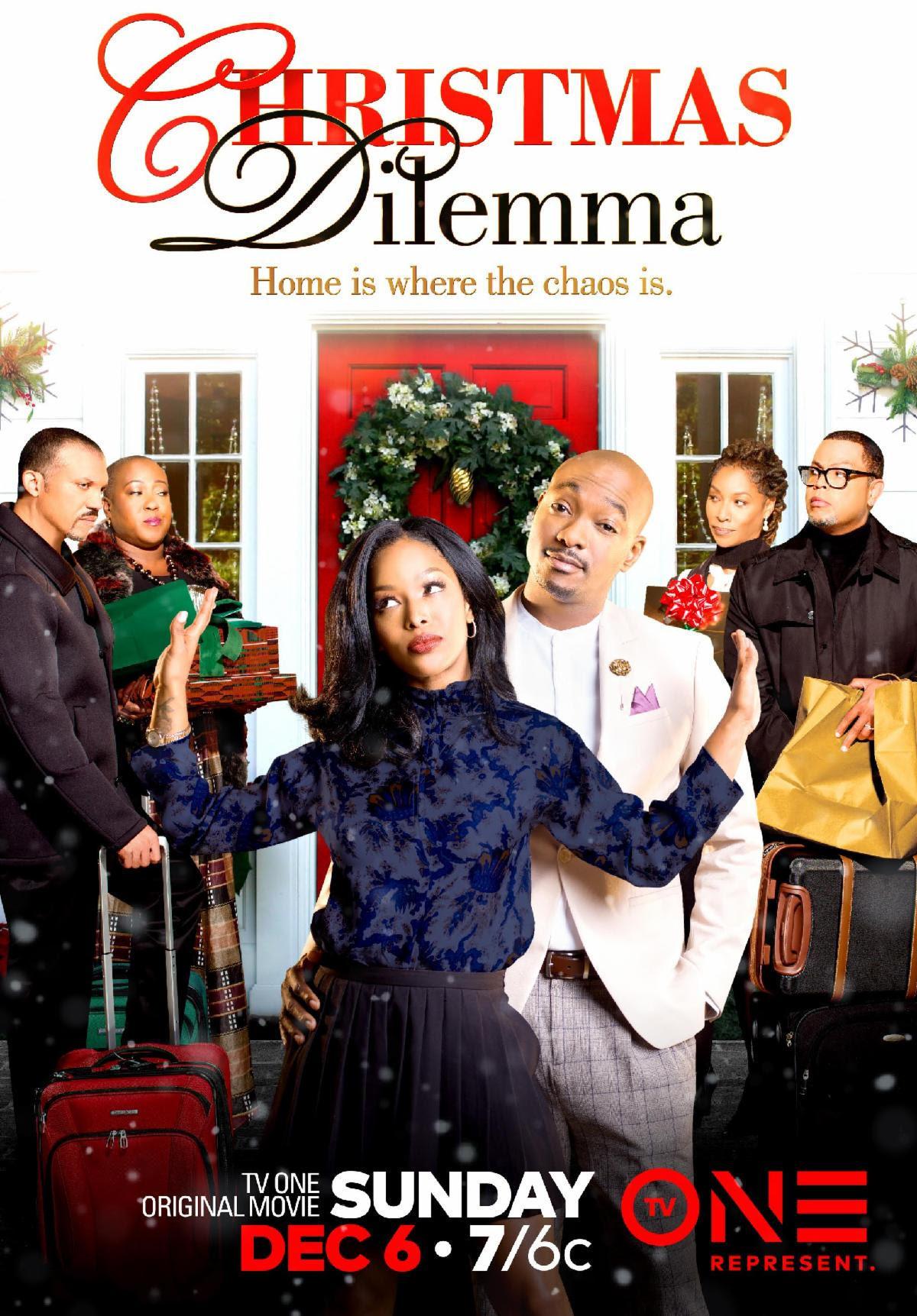watch Christmas Dilemma on soap2day