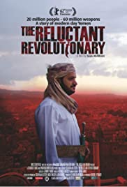 The Reluctant Revolutionary Poster