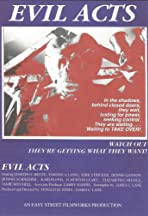 Evil Acts