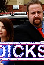Primary image for Dicks: The Bank Examiner Swindle