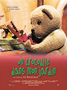 Movies website download Ludovic II: un crocodile dans mon jardin [1020p]