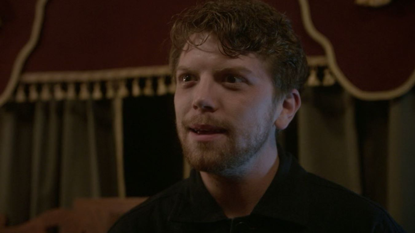Michael Seater Michael Seater new images