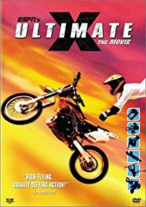 Downloading movie clip Ultimate X: The Movie [BRRip]