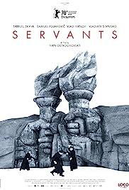 Servants Poster