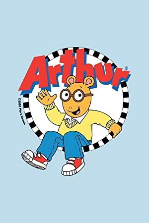 Where to stream Arthur