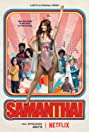 Samantha! (2018) Poster