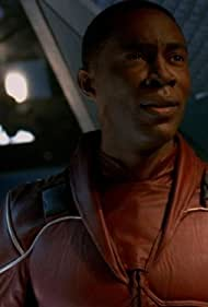 Richard Brooks in Firefly (2002)