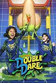 All New Double Dare Poster