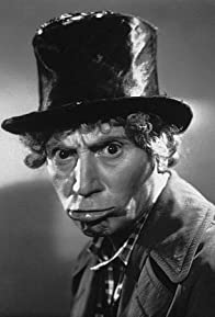Primary photo for Harpo Marx