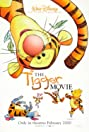 The Tigger Movie (2000) Poster