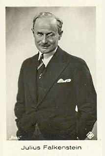 Julius Falkenstein Picture