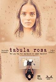 Tabula Rosa Poster