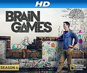 Brain Games Season 1 Episode 1