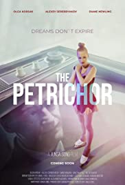 The Petrichor Poster