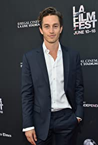 Primary photo for Bobby Campo