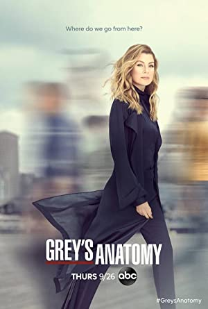 Grey's Anatomy S16E03 (2019)