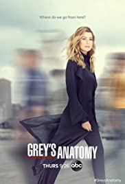 Greys Anatomy Tv Series 2005 Imdb
