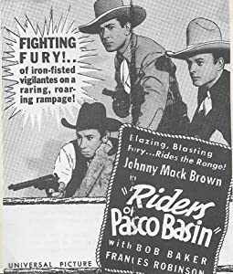 The Riders of Pasco Basin