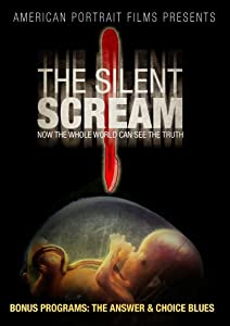 HD movies downloads The Silent Scream by Denny Harris [DVDRip]