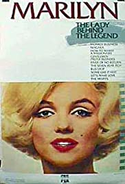Marilyn Monroe: Beyond the Legend Poster