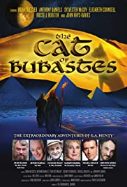The Cat of Bubastes Poster