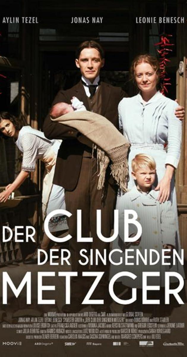 descarga gratis la Temporada 1 de Der Club der singenden Metzger o transmite Capitulo episodios completos en HD 720p 1080p con torrent