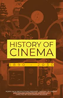 The History of Cinema (2011)