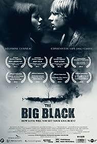 Delphine Chanéac in The Big Black (2011)