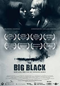 Movie bd download The Big Black by [1280x800]