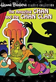 The Amazing Chan and the Chan Clan Poster