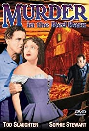 Maria Marten, or The Murder in the Red Barn (1935) Poster - Movie Forum, Cast, Reviews