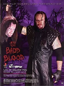 Watch me tv movies WWF in Your House: Badd Blood USA [flv]